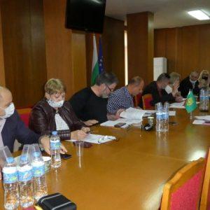 Предложението за временна комисия по проблемите с водата в Шумен не се прие
