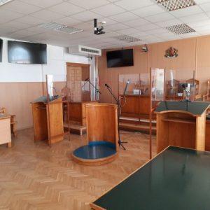 Система за видеоконференция заработи в Съдебната палата в Шумен