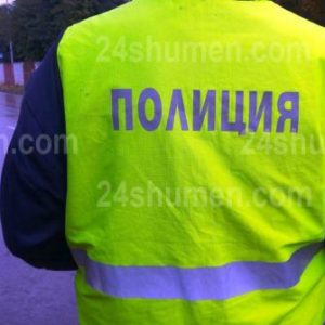 Товарен автомобил предизвика верижна катастрофа в Шумен