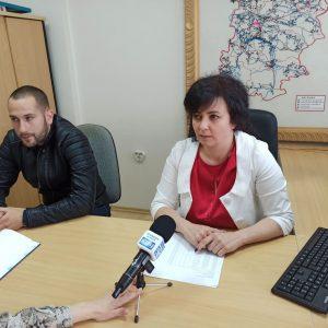 Трус във ВиК: Отстраниха инж. Галин Ганчев и ПР-а Камен Андонов