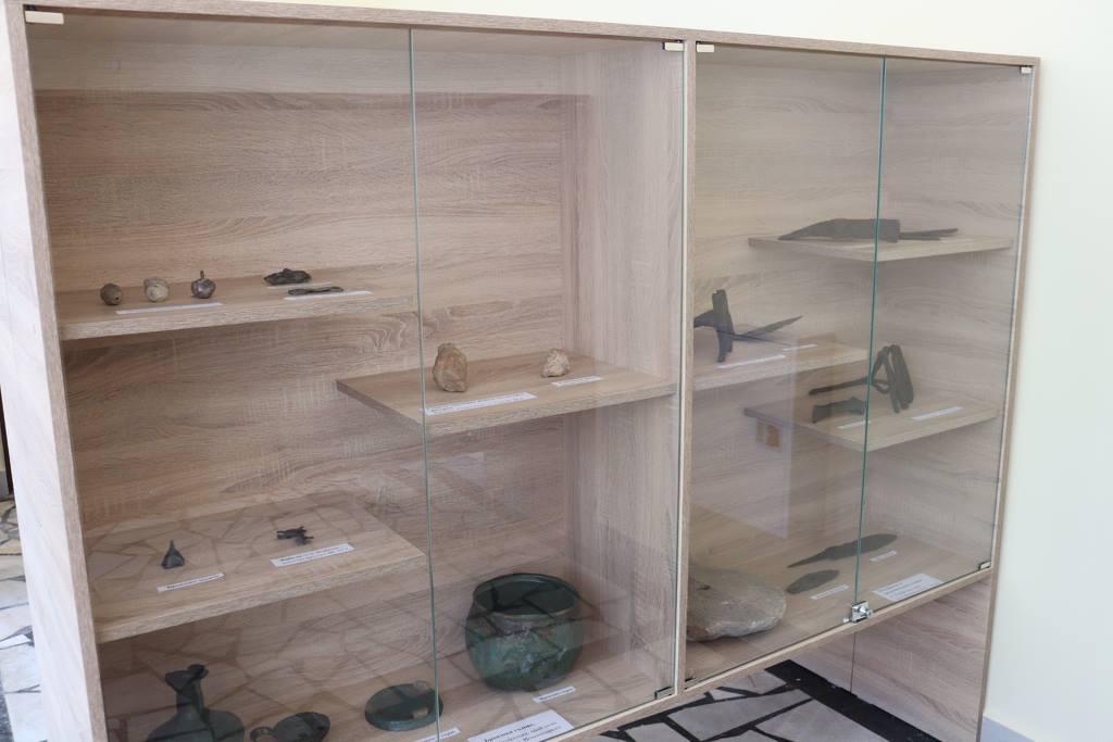 В Нови пазар откриват обвновения археологическия музей